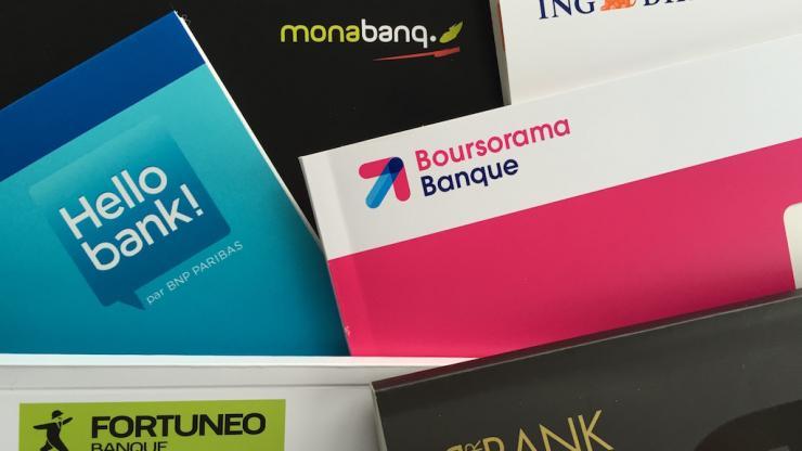 Banque en ligne offres