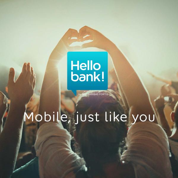 hello bank test