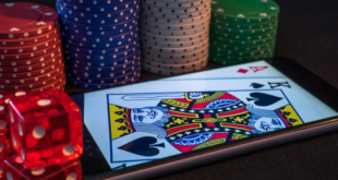 poker su mobile